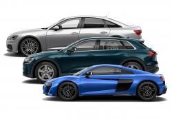 Formalités d'immatriculation d'un véhicule Audi Certificat de Conformité Audi