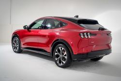 Formalités d'immatriculation d'un véhicule Ford Certificat de Conformité Ford