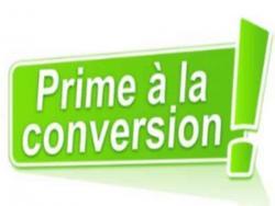 Prime à la conversion et bonus écologique  jusqu'à juin 2021